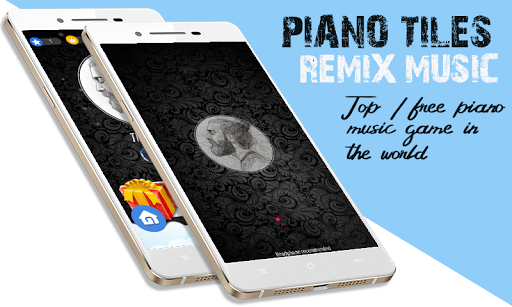 Piano Tiles - Remix Music 15 screenshots 2