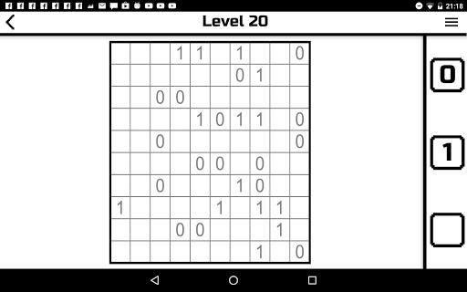Binary.1001  screenshots 21