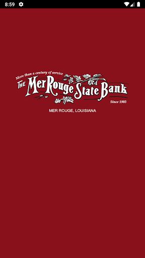 Mer Rouge State Bank Mobile  screenshots 1