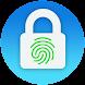 アプリ ロック - 指紋 - Androidアプリ
