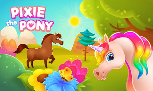 Pixie the Pony – My Virtual Pet Mod Apk (Unlimited Diamonds) 6