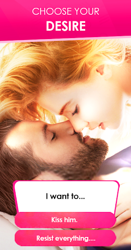 Code Triche Mysterious Lover: Interactive Romance Game (Otome) (Astuce) APK MOD screenshots 5