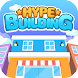 Hype Building: Idle Land - Androidアプリ