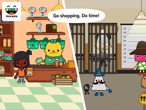 Toca Life: Town  screenshots 3