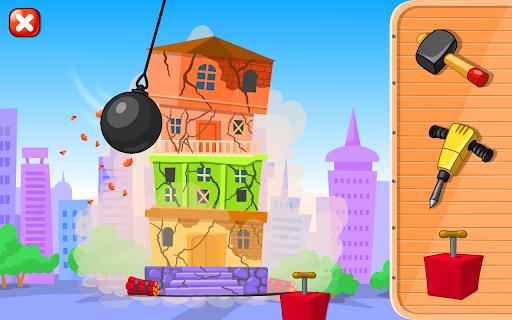 Builder Game 1.39 screenshots 10
