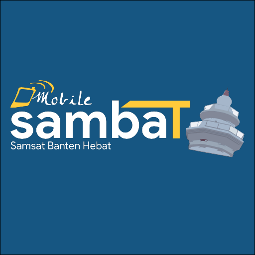 Sambat Samsat Banten Hebat Apps On Google Play
