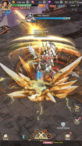 The Last Knight apkdebit screenshots 15