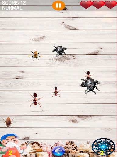 Ant Smasher : by Best Cool & Fun Games ud83dudc1c, Ant-Man goodtube screenshots 16