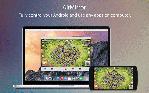 AirDroid: Remote access & File 4.2.5.9 Screenshots 13