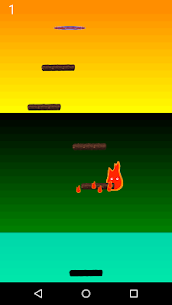Fire Jump Game Hack Android and iOS 4