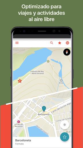 Descargar City Maps 2GoPro Mapa Offline mod apk 1