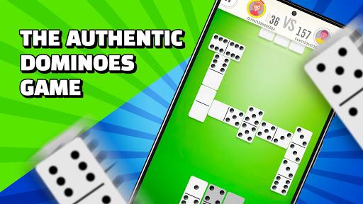 Dominoes - Board Game Classic  screenshots 15