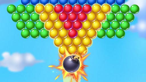 Bubble Shooter 60.0 screenshots 16
