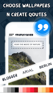 Status Downloader- Fast Status Saver & Maker