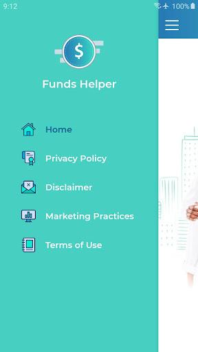 Funds Helper - Cash Advance Loans Online  screenshots 4