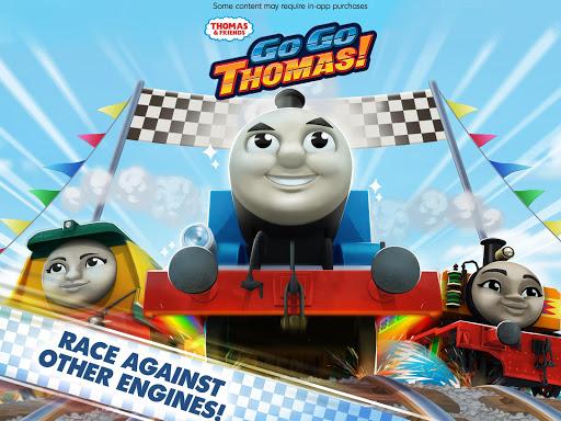Thomas & Friends: Go Go Thomas 2.3 Screenshots 9