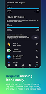 Selene Icon Pack APK (PAID) Download Latest Version 6