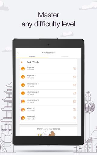 Learn Spanish - 15,000 Words android2mod screenshots 15