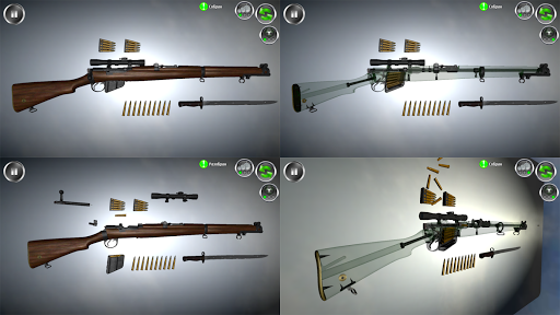 Weapon stripping 77.365 Screenshots 6