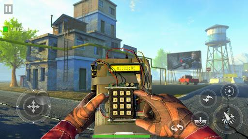 FPS Encounter Shooting 2020 -  New Shooting Games 1.17 screenshots 2