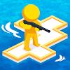 뗏목 전쟁:광란의 해상 전투 대표 아이콘 :: 게볼루션