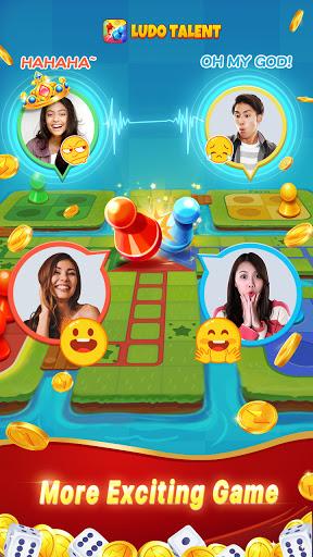 Ludo Talent- Online Ludo&Voice Chat 2.10.2 screenshots 5