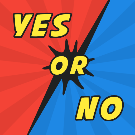 Yes Or No - Funny Ask and Answer Questions game