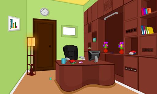 3D Escape Games-Puzzle Office 2 screenshots 7
