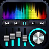 icono Reproductor de Música y EQ Volumen Bajo- KX Música