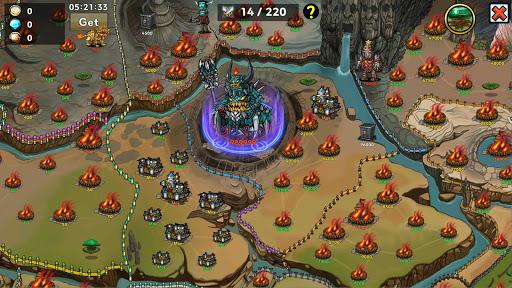 Top Hero - Tower Defense  screenshots 7
