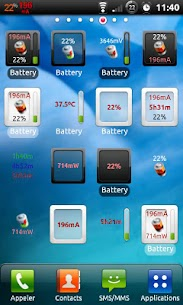 3C Battery Manager Pro Mod Apk (Pro/Paid Features Unlocked) 1