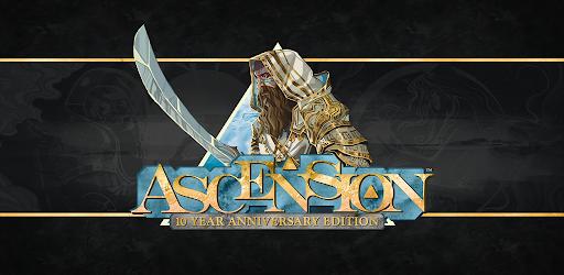 Screenshot of Ascension Deckbuilding Game