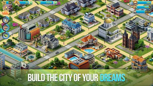 City Island 3 - Building Sim Offline  Screenshots 2