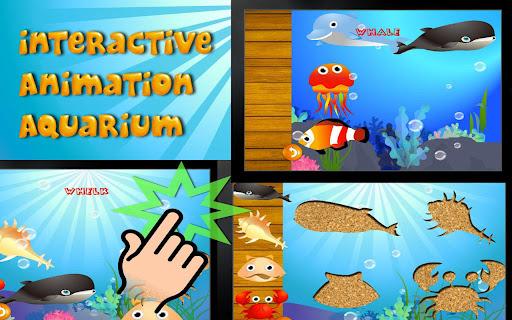 QCat - Ocean world puzzle 2.5.4 screenshots 2