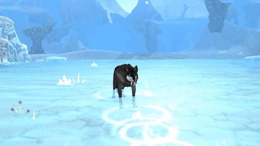 Wolf: The Evolution - Online RPG 1.96 Screenshots 5