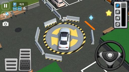 Parking King 1.0.23 screenshots 2