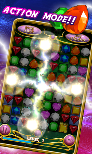 Jewels Mine 1.2.7 screenshots 3