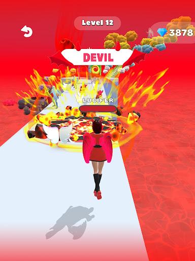 Go To Heaven! apkpoly screenshots 17