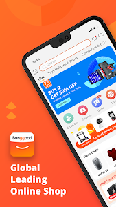 Banggood - Global leading online shop 7.22.1