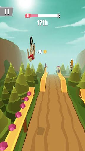 Bike Rush  screenshots 3