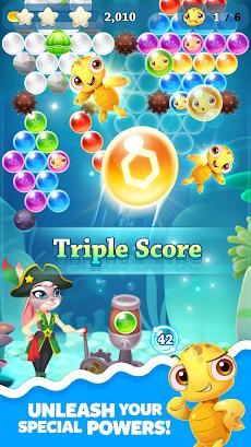 Bubble Incredible:Puzzle Gamesのおすすめ画像3