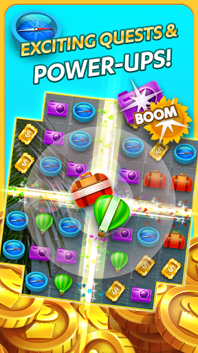 Match To Win: Win Real Prizes & Lucky Match 3 Game 1.0.2 screenshots 5