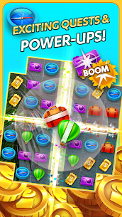 Match To Win: Win Real Prizes & Lucky Match 3 Game 5