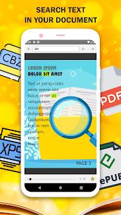 Fast PDF Reader 2021 – PDF Viewer, Ebook Reader MOD APK V1.5.6 – (Premium) 3
