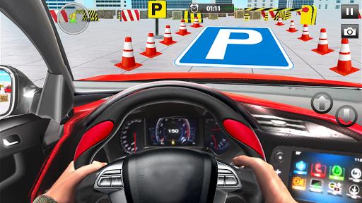 Car Parking eLegend: Parking Car Games for Kids  screenshots 7