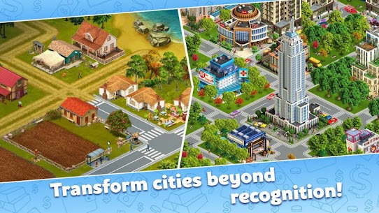 Golden Valley City: Build For Pc, Laptop In 2020 | How To Download (Windows & Mac) 2