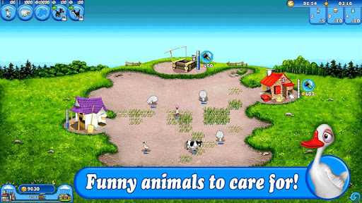 Farm Frenzy Free: Time management games offline ud83cudf3b 1.3.4 screenshots 2