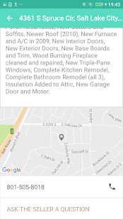 Homie Real Estate Search 3.4.3 Screenshots 4