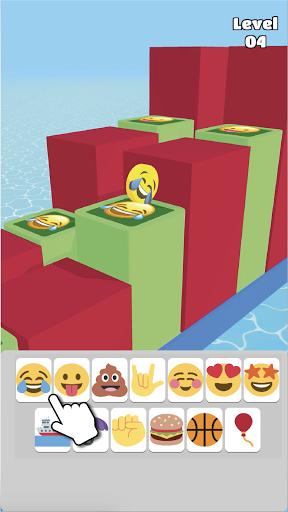 Emoji Run!  screenshots 3