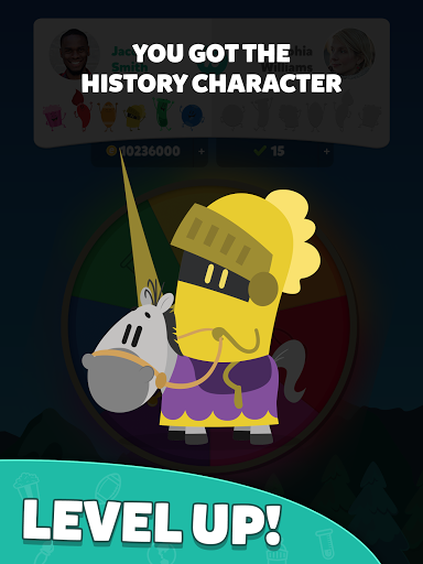 Trivia Crack 3.97.1 screenshots 12